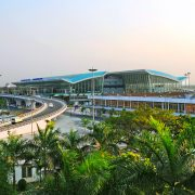Danang_Airport_Overview
